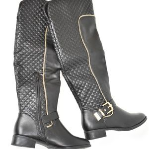 JustFab Shoes - Just Fab Boots